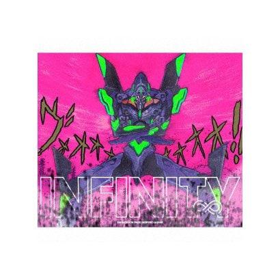 鷺巣詩郎/EVANGELION INFINITY