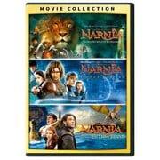 ナルニア国物語:DVD・3ムービー・コレクション