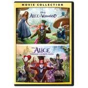 アリス・イン・ワンダーランド:DVD・2ムービー・コレクション