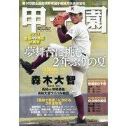 第103回全国高校野球選手権大会2021 増刊週刊ベースボール 2021年 6/29号 [雑誌]