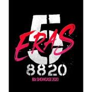 「B'z SHOWCASE 2020 -5 ERAS 8820- Day1~5」 COMPLETE BOX