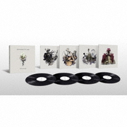 NieR Replicant -10+1 Years- Vinyl LP BOX Set