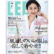 LEE (リー) 2021年 07月号 [雑誌]