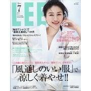 LEE(リー) コンパクト版 2021年 07月号 [雑誌]
