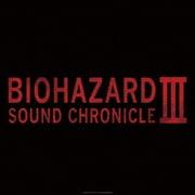 BIOHAZARD SOUND CHRONICLE Ⅲ