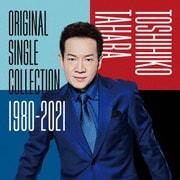オリジナル・シングル・コレクション 1980-2021