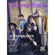 Talking Rock ! (トーキング・ロック) 2021年 07月号 [雑誌]
