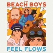 フィール・フロウズ:サンフラワー&サーフズ・アップ・セッションズ1969-1971