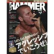 METAL HAMMER JAPAN Vol.6(リットーミュージック・ムック) [ムックその他]