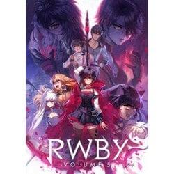 RWBY VOLUME 5 [Blu-ray Disc]