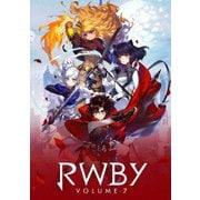 RWBY VOLUME 7