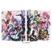 マクロスΔ Blu-ray Box Walkure Edition