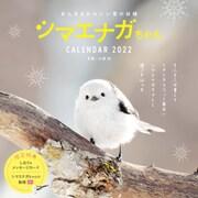 まんまるかわいい雪の妖精 シマエナガちゃん CALENDAR 2022 [単行本]