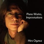 Piano Works, Improvisations