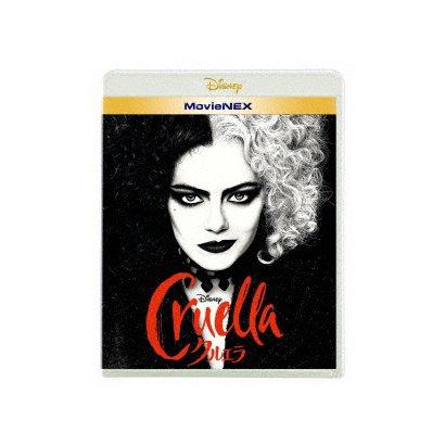 クルエラ MovieNEX [Blu-ray Disc]