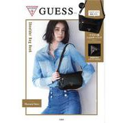 GUESS Shoulder Bag Book [ムックその他]