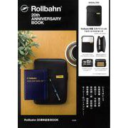 Rollbahn 20th ANNIVERSARY BOOK [ムックその他]