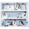 【まもなく販売開始】Snow Man 1stアルバム「Snow Mania S1(スノーマニア エスワン)」2021年9月29日(水)発売!ご予約受付中