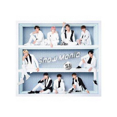 Snow Man/Snow Mania S1