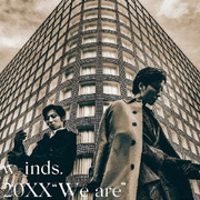 """20XX """"We are"""""""