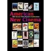 アメリカン・ニューシネマ70年代傑作ポスター・コレクション―ポスター・アートで見るアメリカの肖像 [単行本]