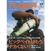 SEABASS Life 2021年 10月号 [雑誌]
