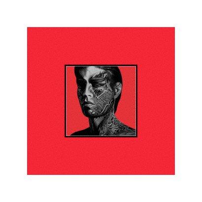 ザ・ローリング・ストーンズ/刺青の男 40周年記念エディション スーパー・デラックス 5LPボックス・セット [アナログディスク]