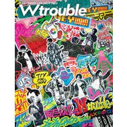 ジャニーズWEST LIVE TOUR 2020 W trouble