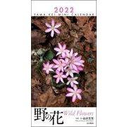 野の花ミニカレンダー 2022 [ムックその他]