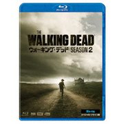 ウォーキング・デッド Blu-ray スペシャル・プライス版 シーズン2