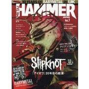 METAL HAMMER JAPAN Vol.7(リットーミュージック・ムック) [ムックその他]