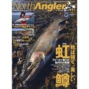 NorthAngler's (ノースアングラーズ) 2021年 11月号 [雑誌]