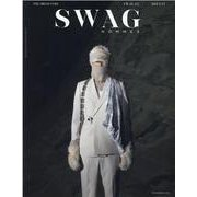 SWAG HOMMES ISSUE13 (FW21-22)(SAN-EI MOOK) [ムックその他]