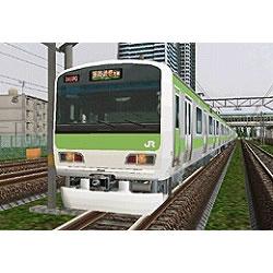 はじめる!鉄道模型シミュレーター3 E231系500通勤形電車(山手線)