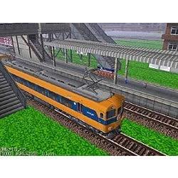 はじめる!鉄道模型シミュレーター3 近鉄30000系