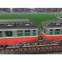 はじめる!鉄道模型シミュレーター3 モハ1形103、107