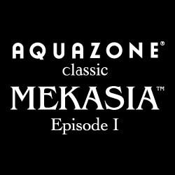 AQUAZONE classic メカージャ Episode I