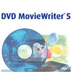 DVD Movie Writer 5 ダウンロードアップグレード版