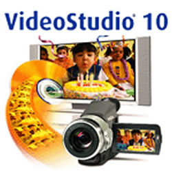 Video Studio 10 アップグレード ダウンロード版