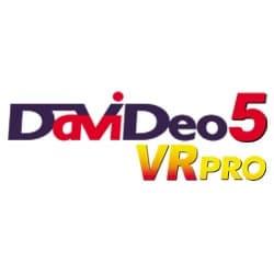 DaViDeo5 VR PRO(ダウンロード版) [ダウンロードソフトウェア Win専用]