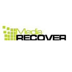 MediaRECOVER [ダウンロードソフトウェア]