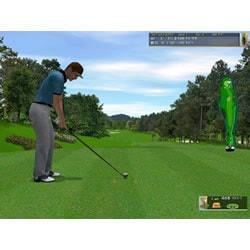 リアルシミュレーション ゴルフ 基本ソフト