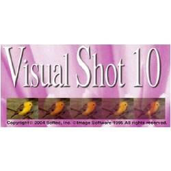 Visual Shot 10 バージョンアップ版