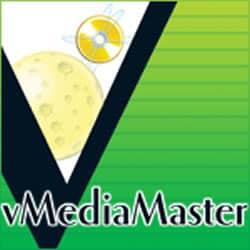 vMediaMaster [ダウンロードソフトウェア Win専用]