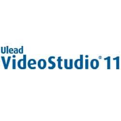 Video Studio 11 ダウンロード版
