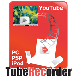 TubeRecorder