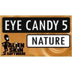 Eye Candy 5 Nature 日本語版 (Macintosh) [ダウンロードソフトウェア Mac専用]
