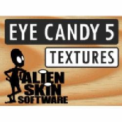 Eye Candy Textures 日本語版 (Macintosh) [ダウンロードソフトウェア Mac専用]