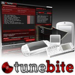 Tunebite 5 Platinum [ダウンロードソフトウェア Win専用]