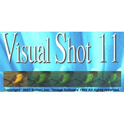 Visual Shot 11 (ヨドバシ特価商品) [ダウンロードソフトウェア]